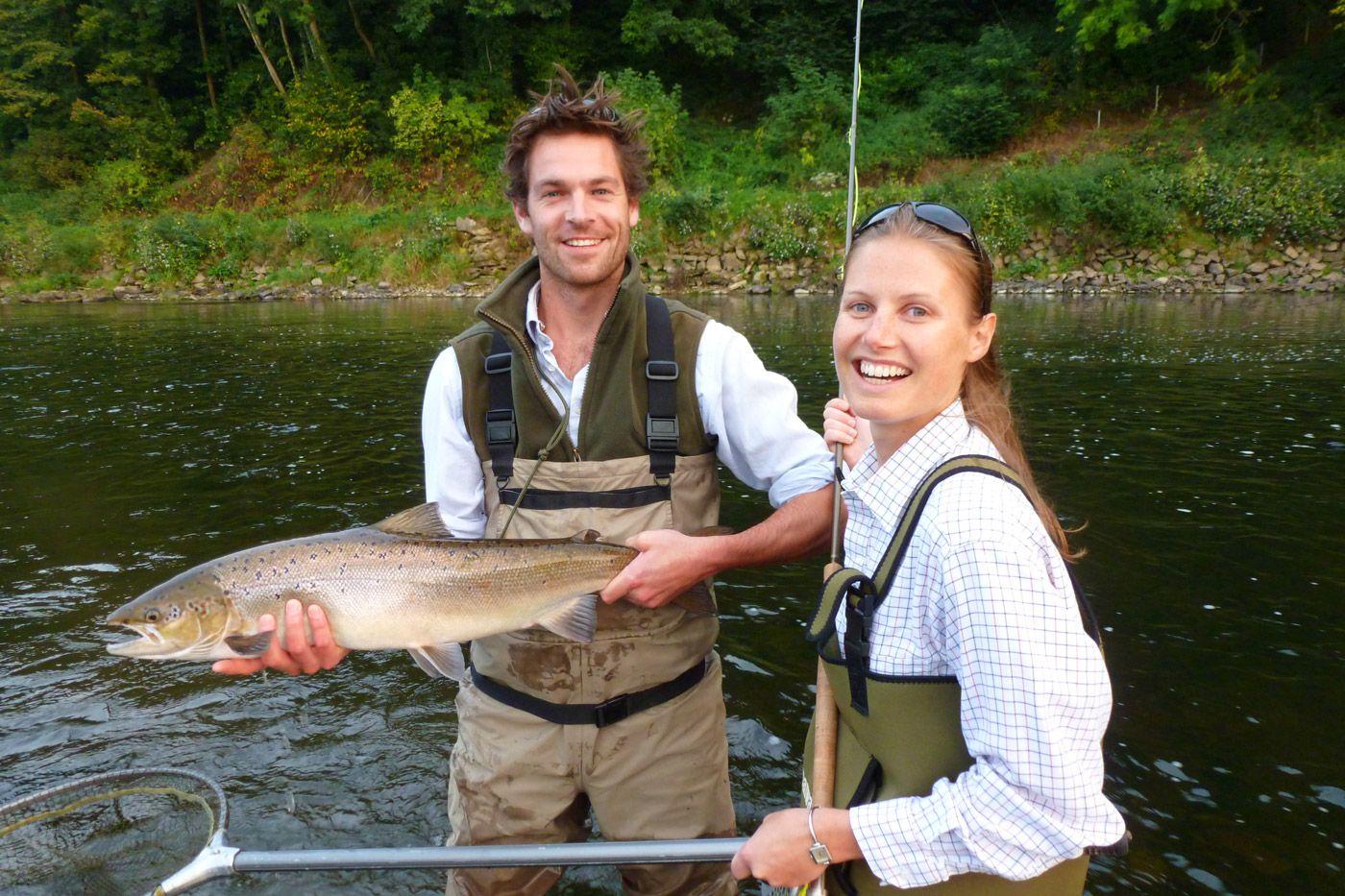 careysville fishery
